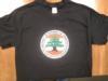 Large BVA Emblem Shirt