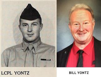 Bill Yontz